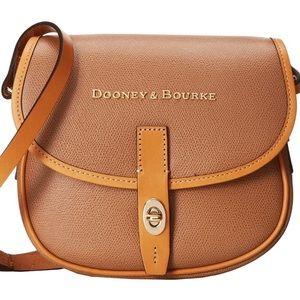 Dooney and Bourke Claremont Field Bag